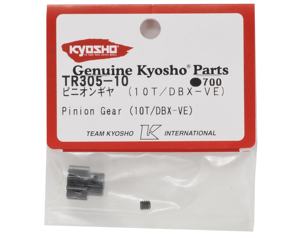 Kyosho Mod 1 Pinion Gear (DBX VE) (10T)