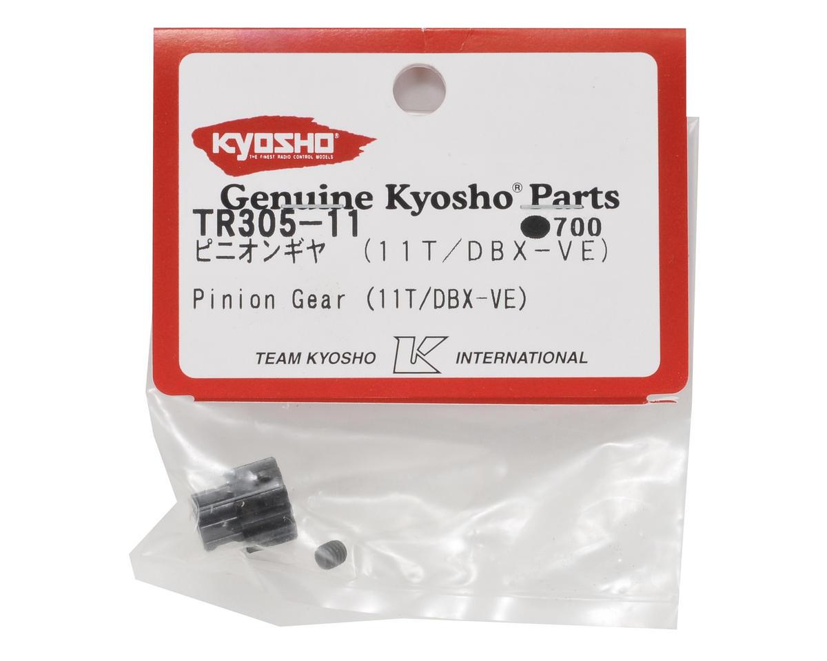 Kyosho Mod 1 Pinion Gear (DBX VE) (11T)