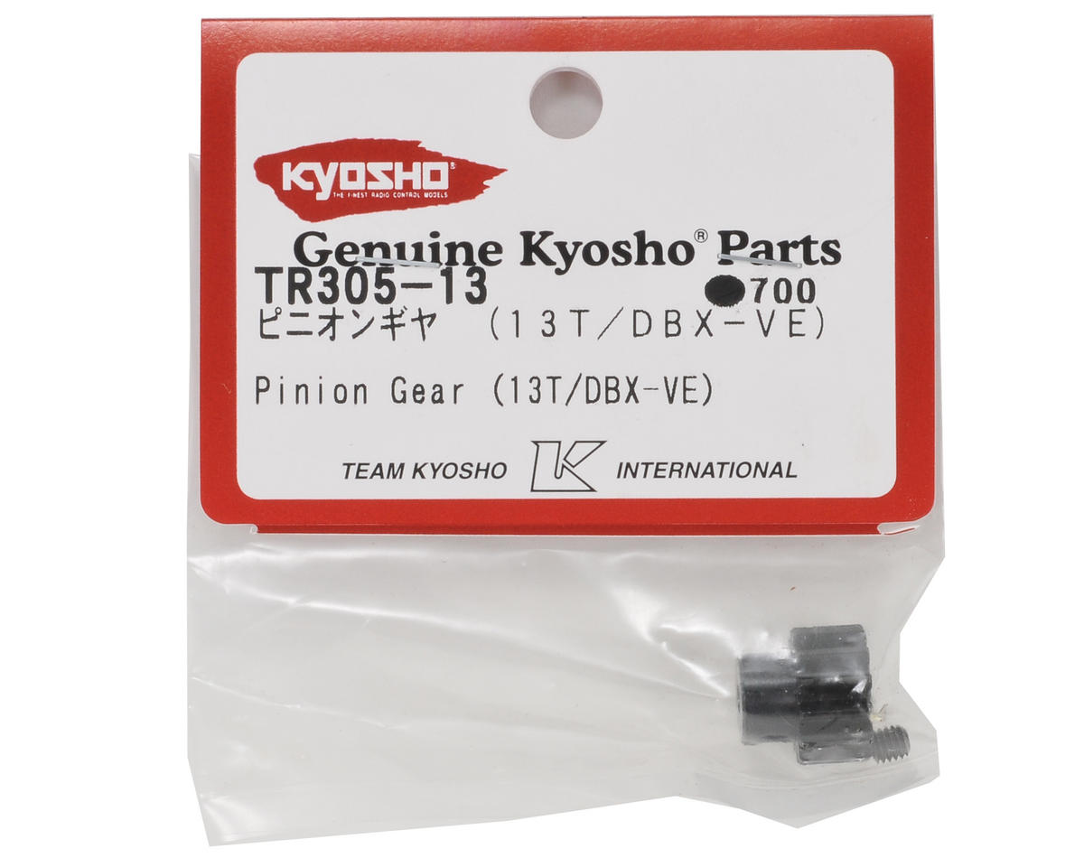 Kyosho Pinion Gear (13T)