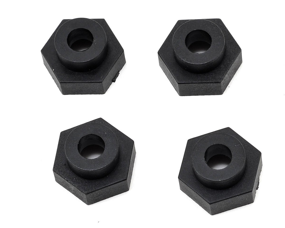 Kyosho DBX 2.0 Wheel Adapter (4)