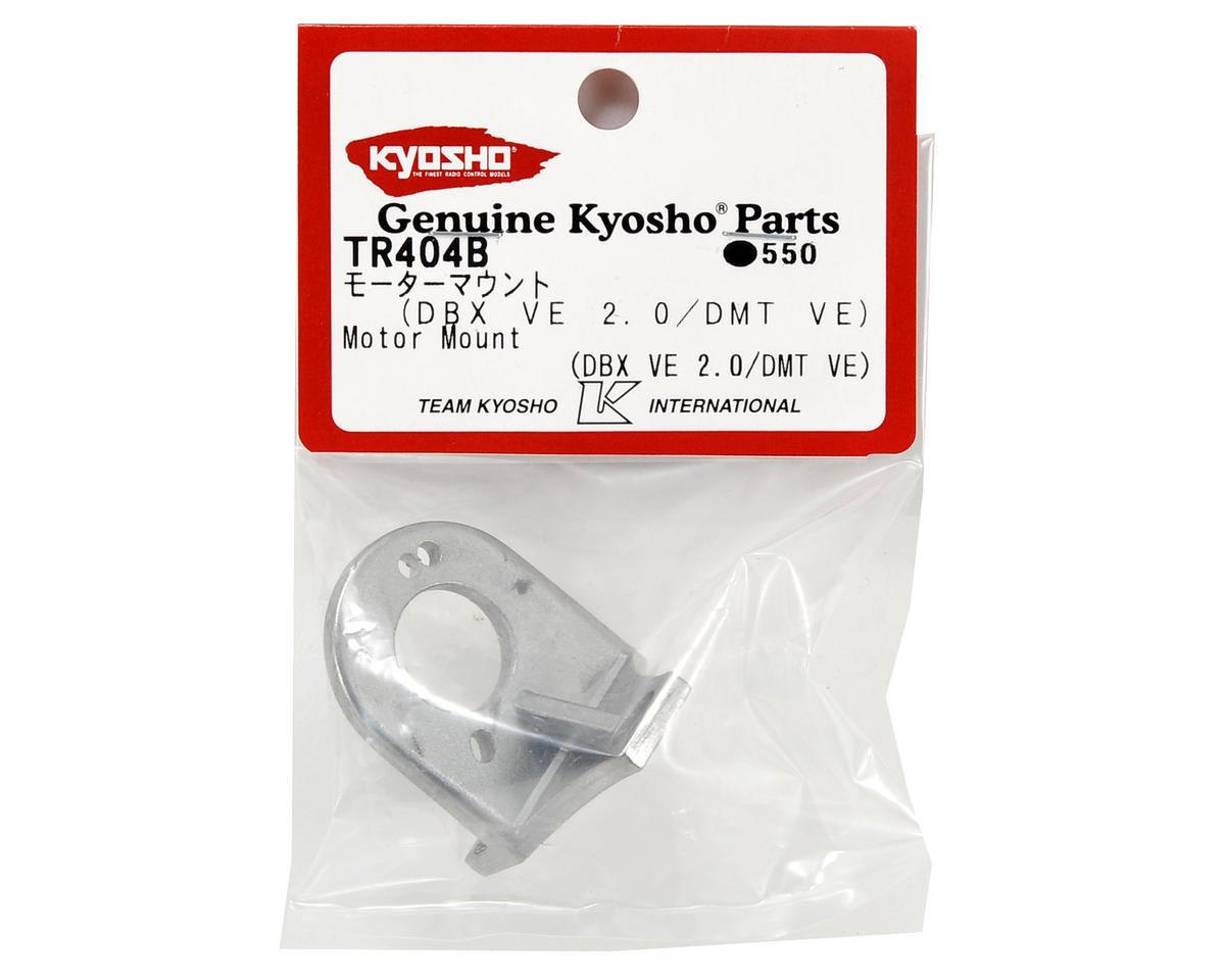 Kyosho Motor Mount (DBX VE 2.0)