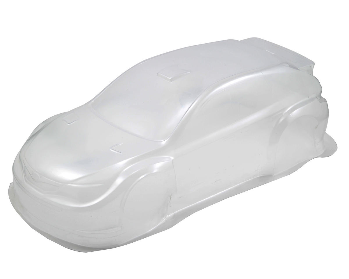 Kyosho Impreza WRC Body Set (Clear)