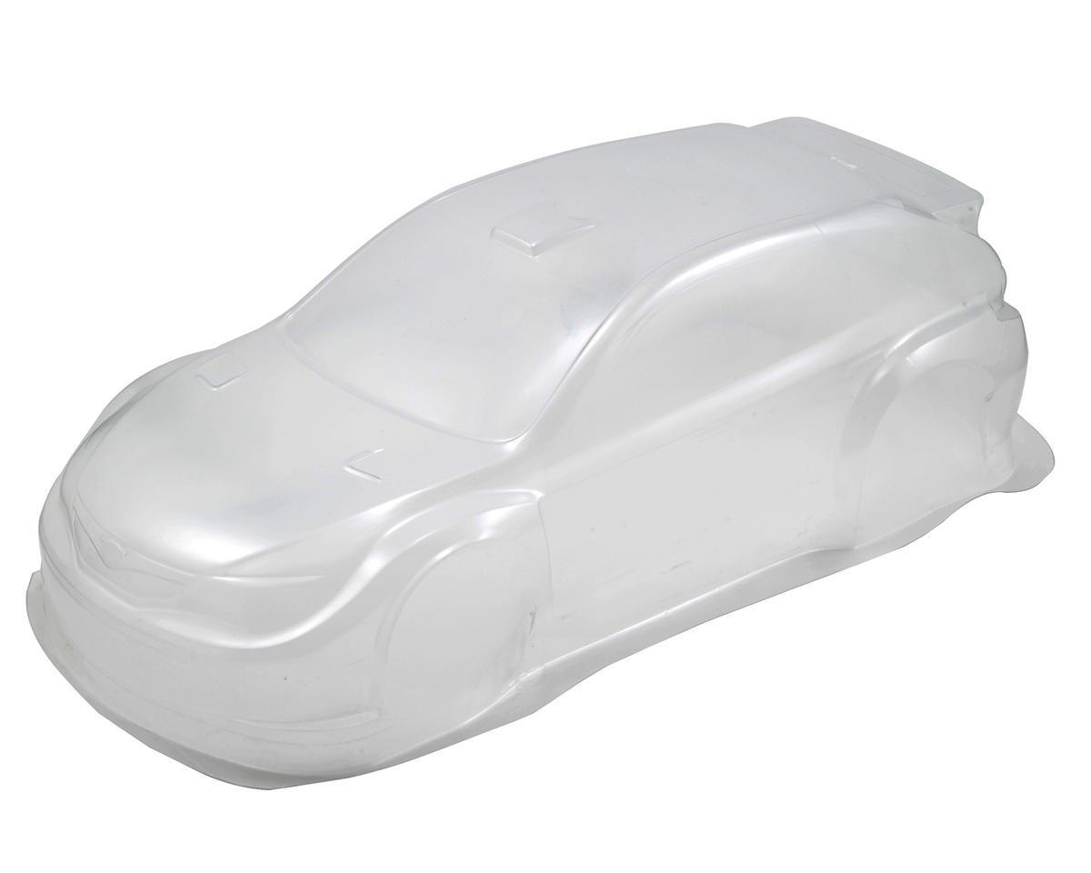 Kyosho Impreza WRC Body Set (Clear)