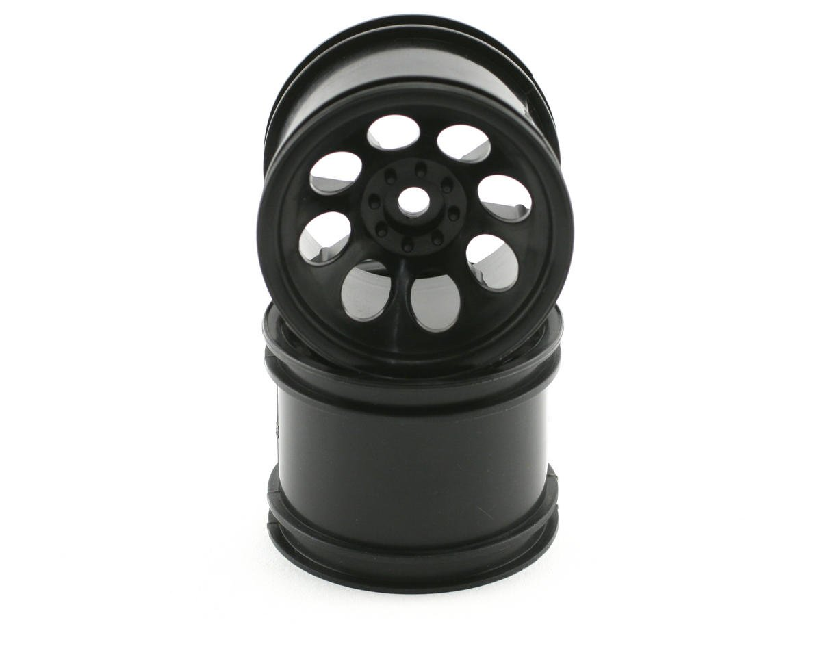 Kyosho Wheel (2) (DBX) (Black)