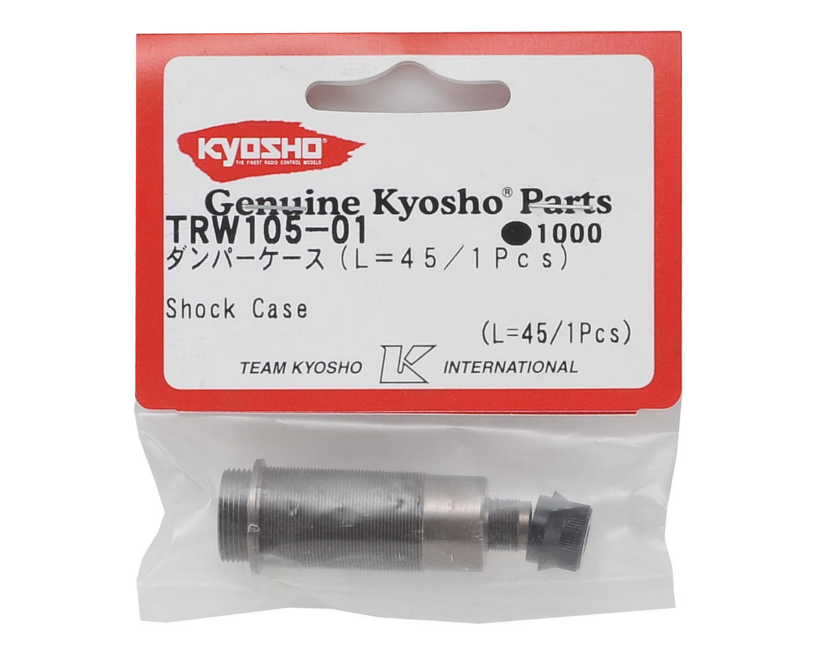 Kyosho 45mm Shock Case