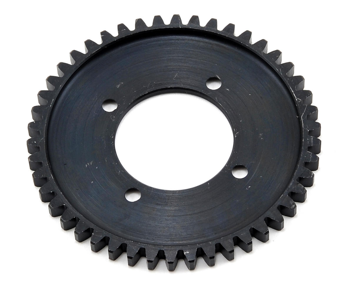 Mod1 Steel Spur Gear by Kyosho