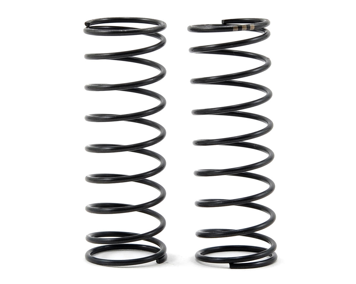 Shock Spring Set (2) (7.5-1.4/L=55) by Kyosho