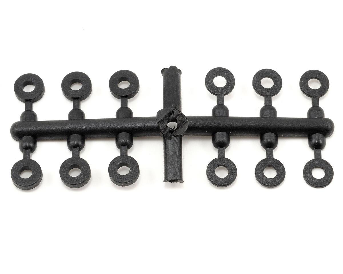 Kyosho 3mm Collars (6)