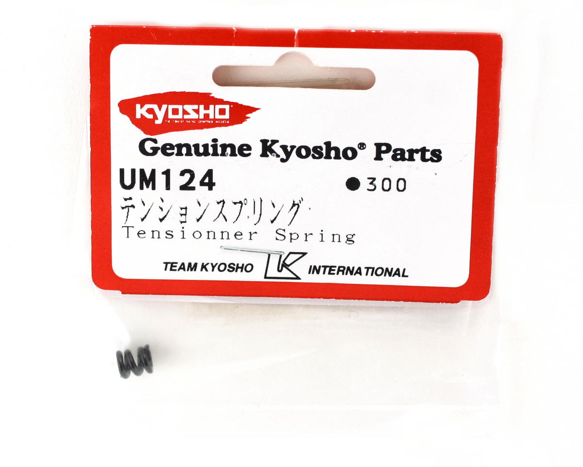 Differential Tensioner Spring by Kyosho