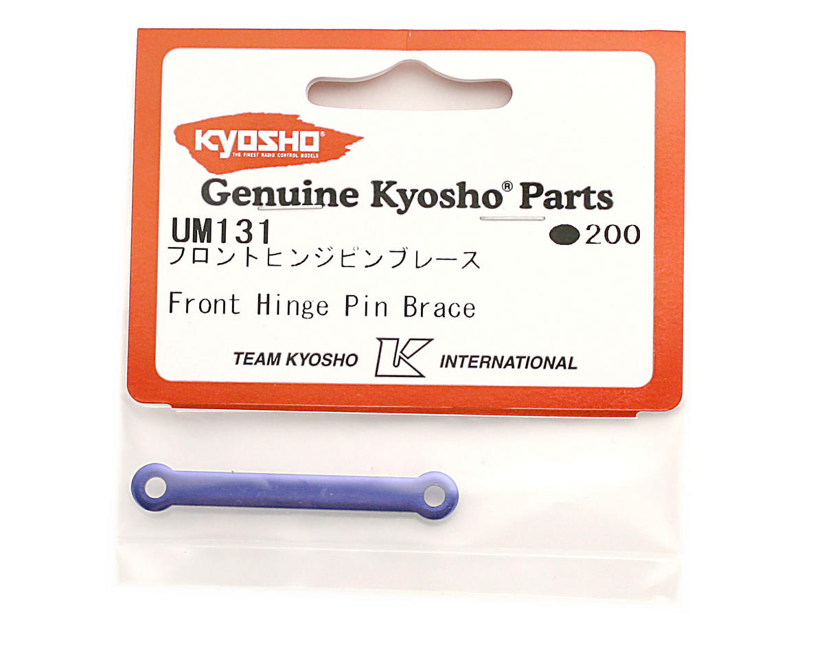 Kyosho Front Hinge Pin Brace