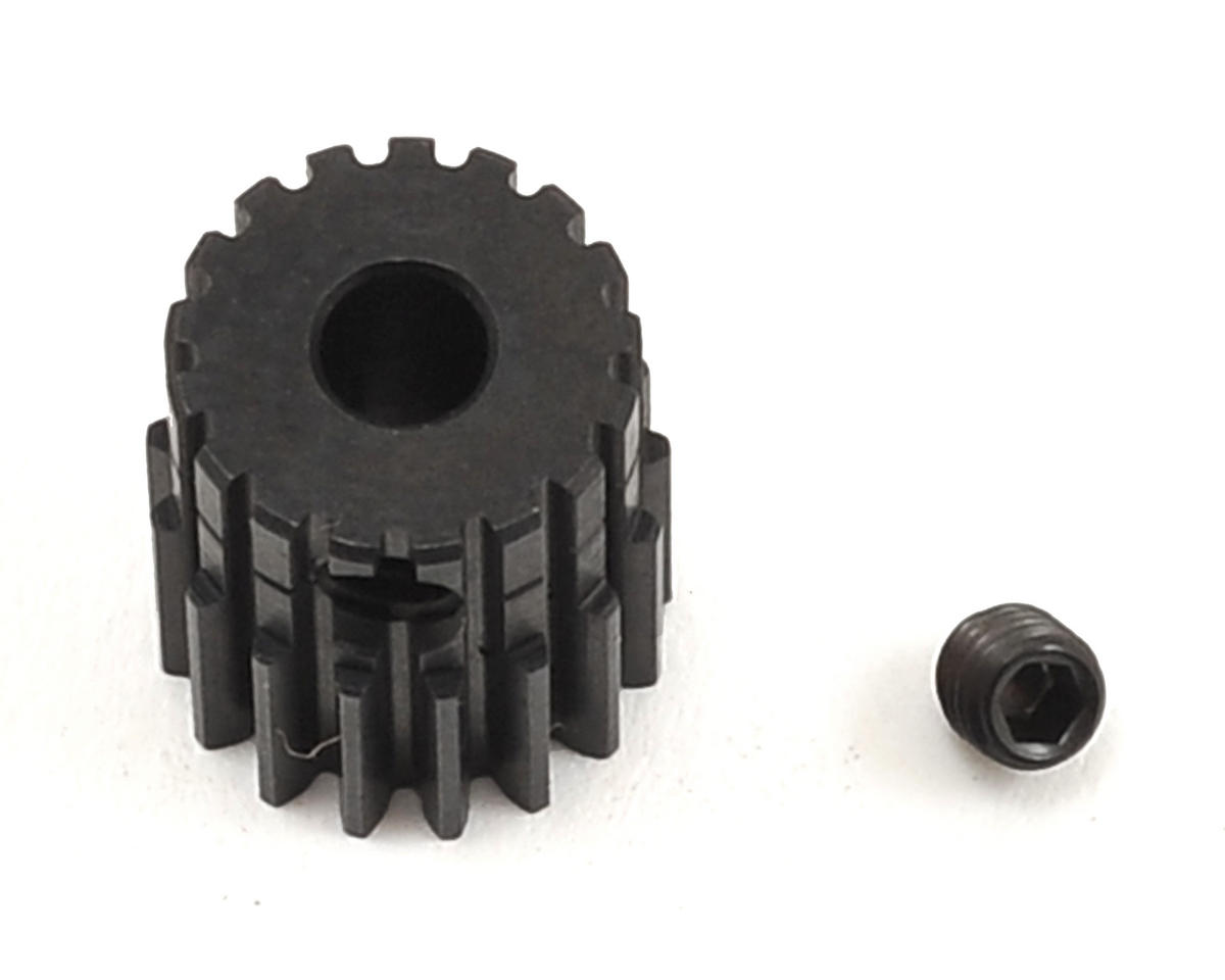 Kyosho 48P Steel Pinion Gear (17T)