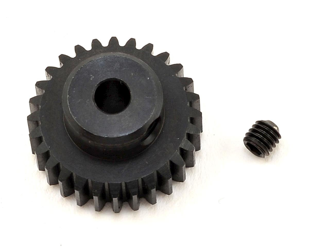 Steel 48P Pinion Gear (3.17mm Bore) (28T) by Kyosho