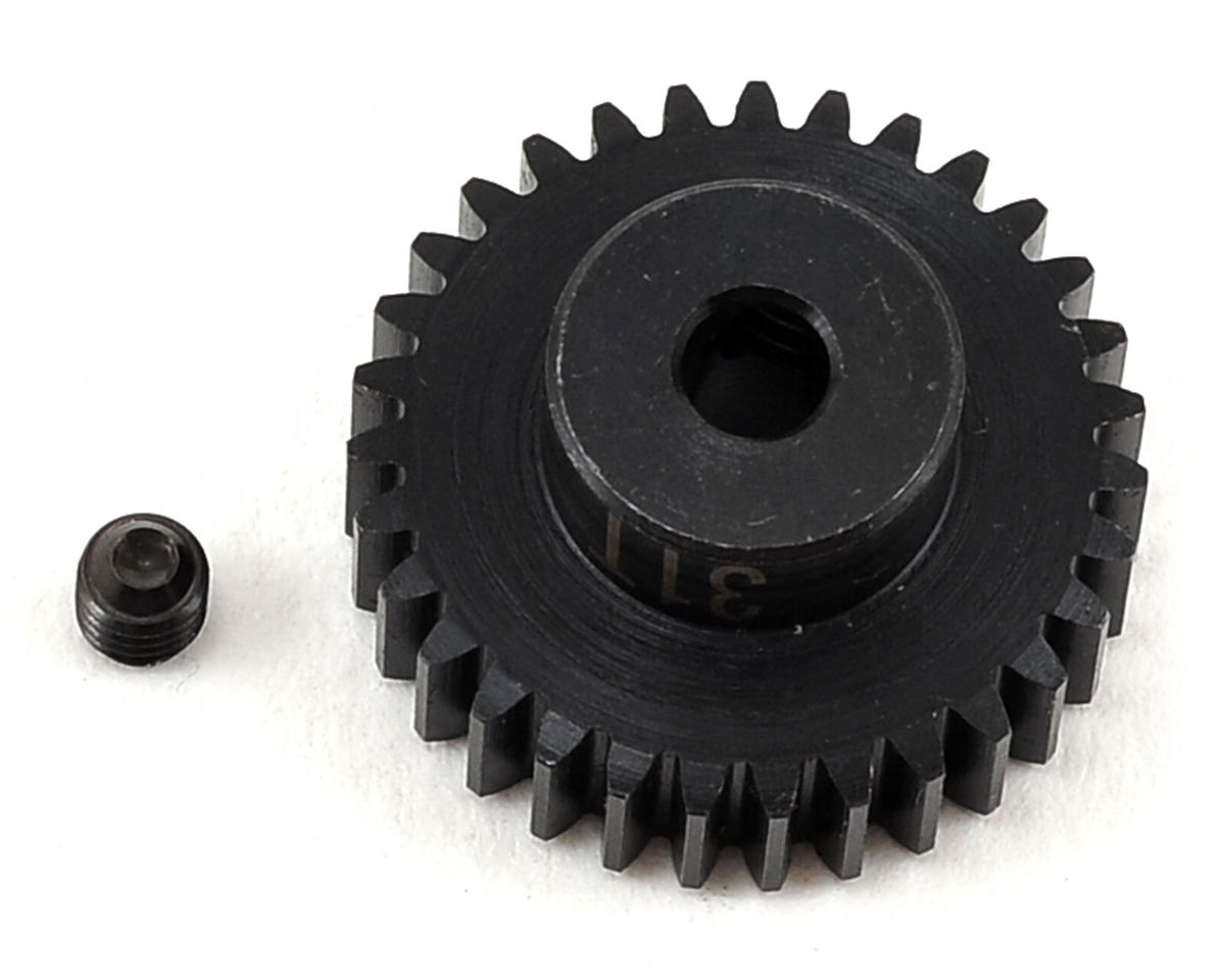 Steel 48P Pinion Gear (3.17mm Bore) (31T) by Kyosho