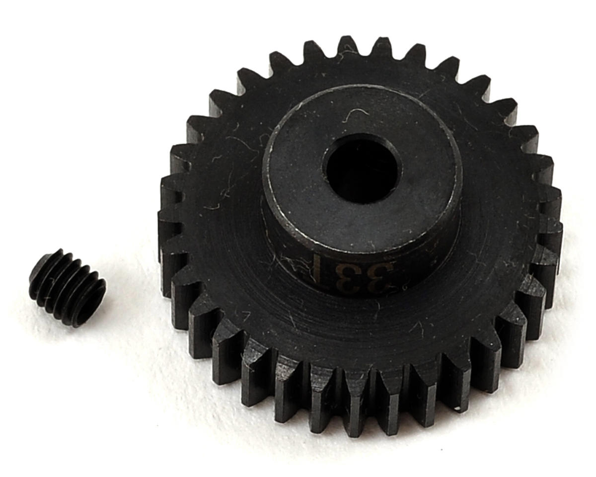 Steel 48P Pinion Gear (3.17mm Bore) (33T) by Kyosho