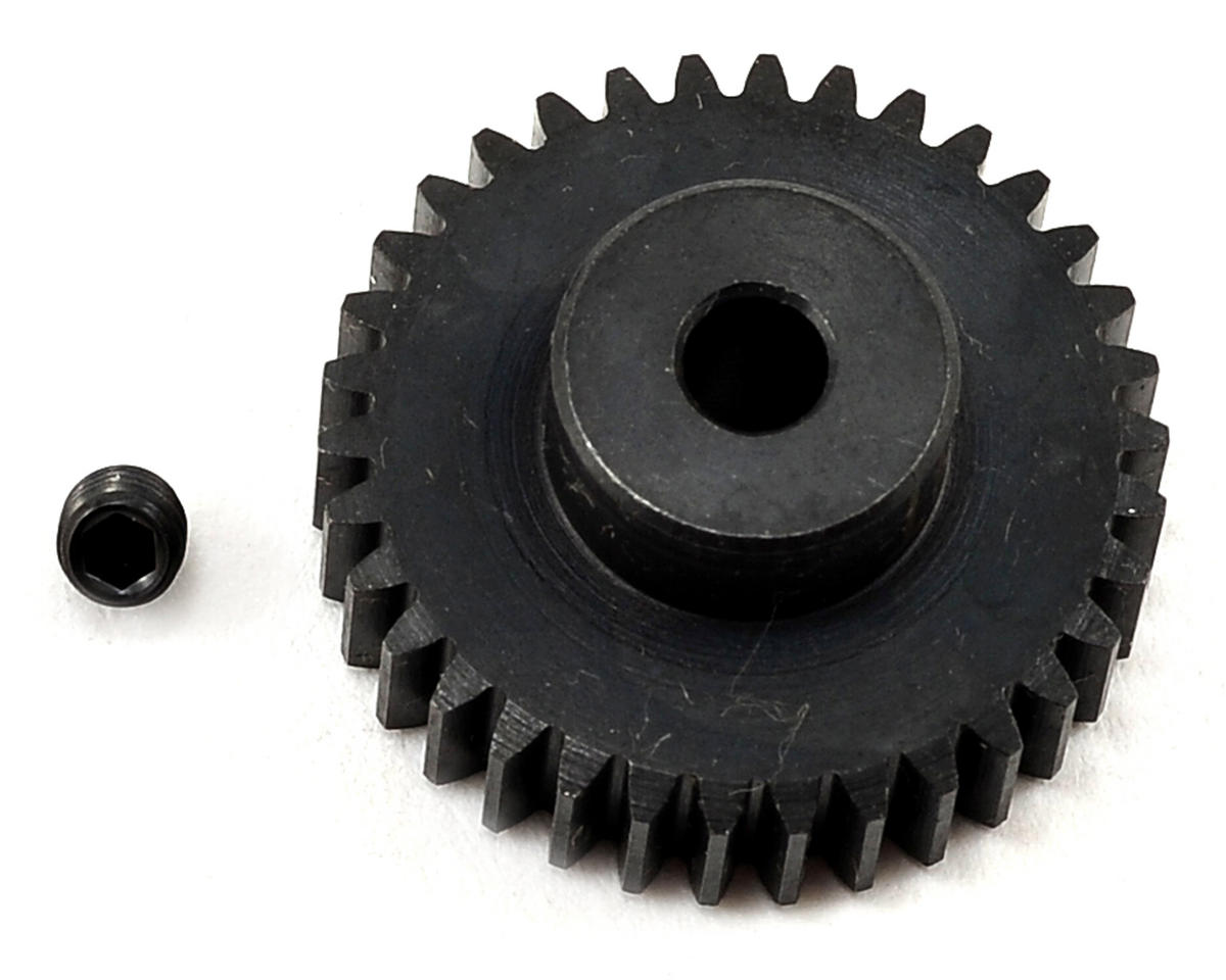 Kyosho Steel 48P Pinion Gear (3.17mm Bore) (34T)