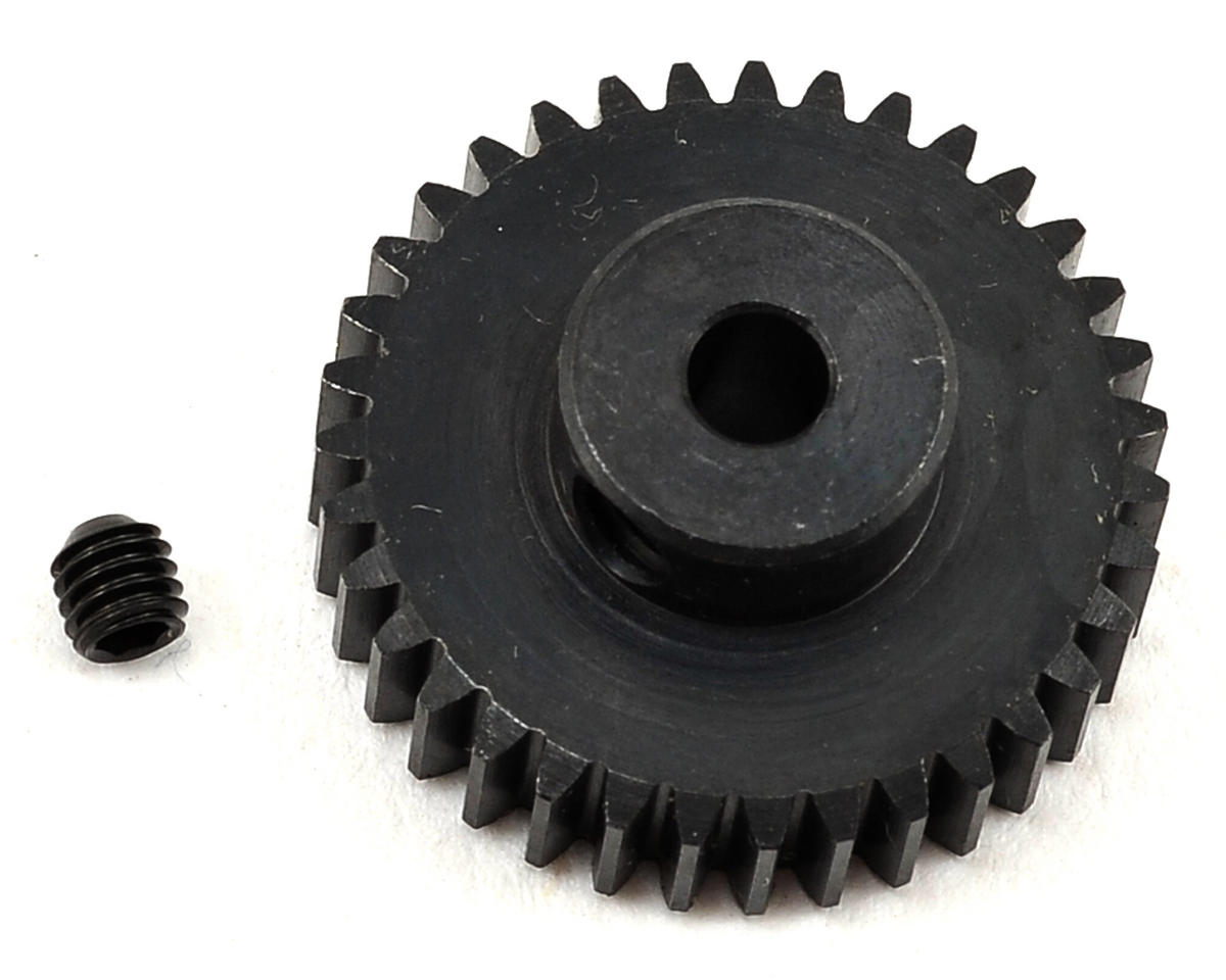Kyosho Steel 48P Pinion Gear (3.17mm Bore) (35T)