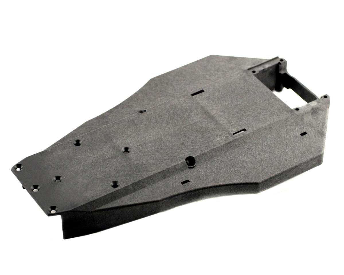 Kyosho Carbon Composite Main Chassis (RB5)
