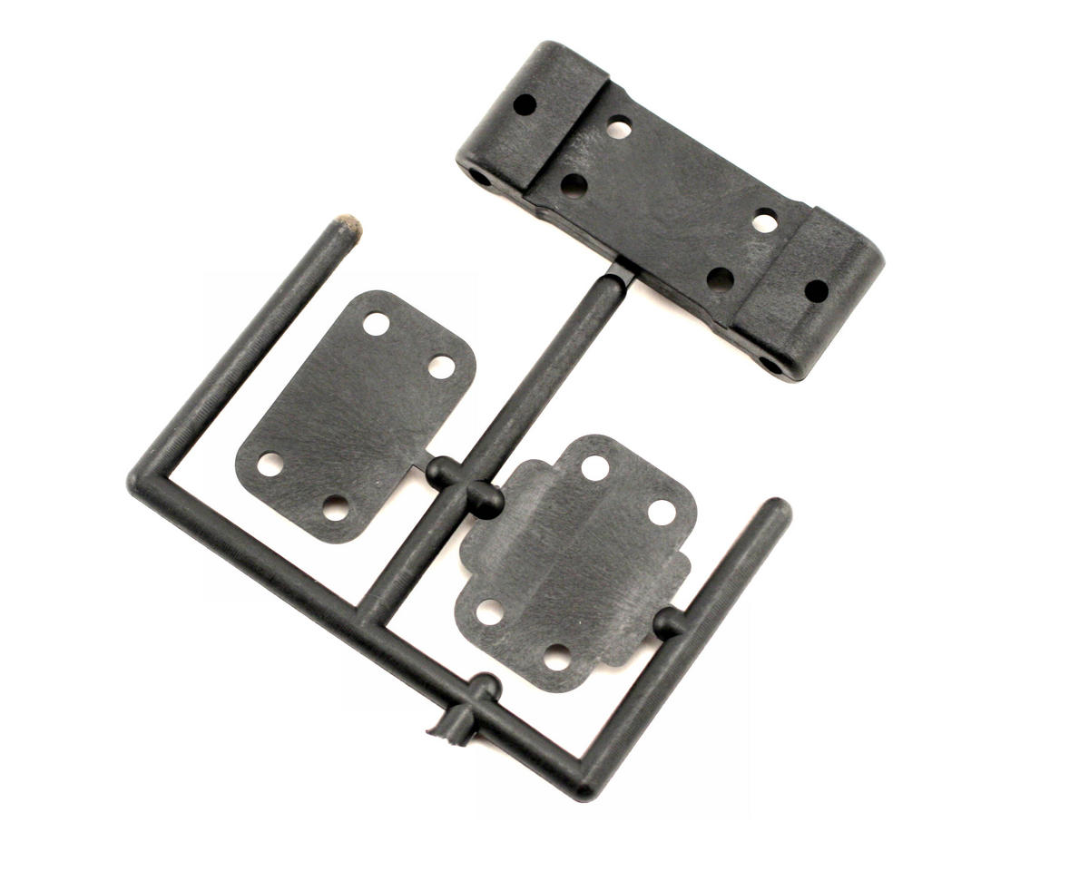 Front Suspension Mount by Kyosho