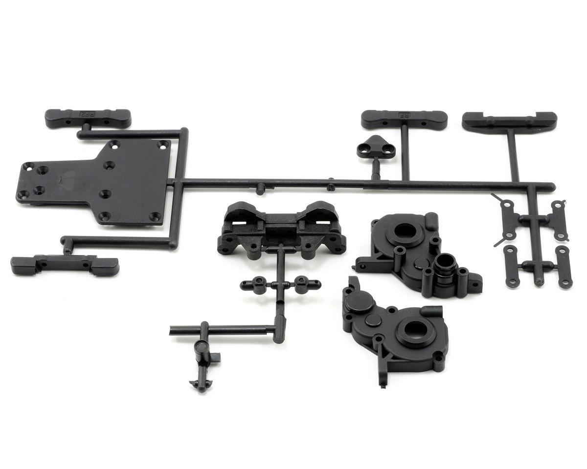 Kyosho Gear Box Set (RB5, RB5 SP, RT5)