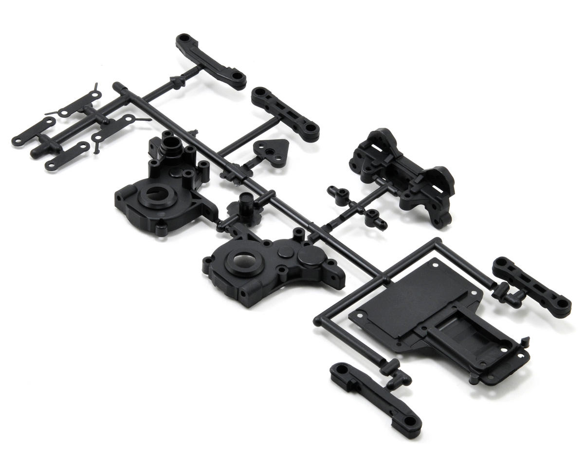 Kyosho Gear Box Set (RB6)