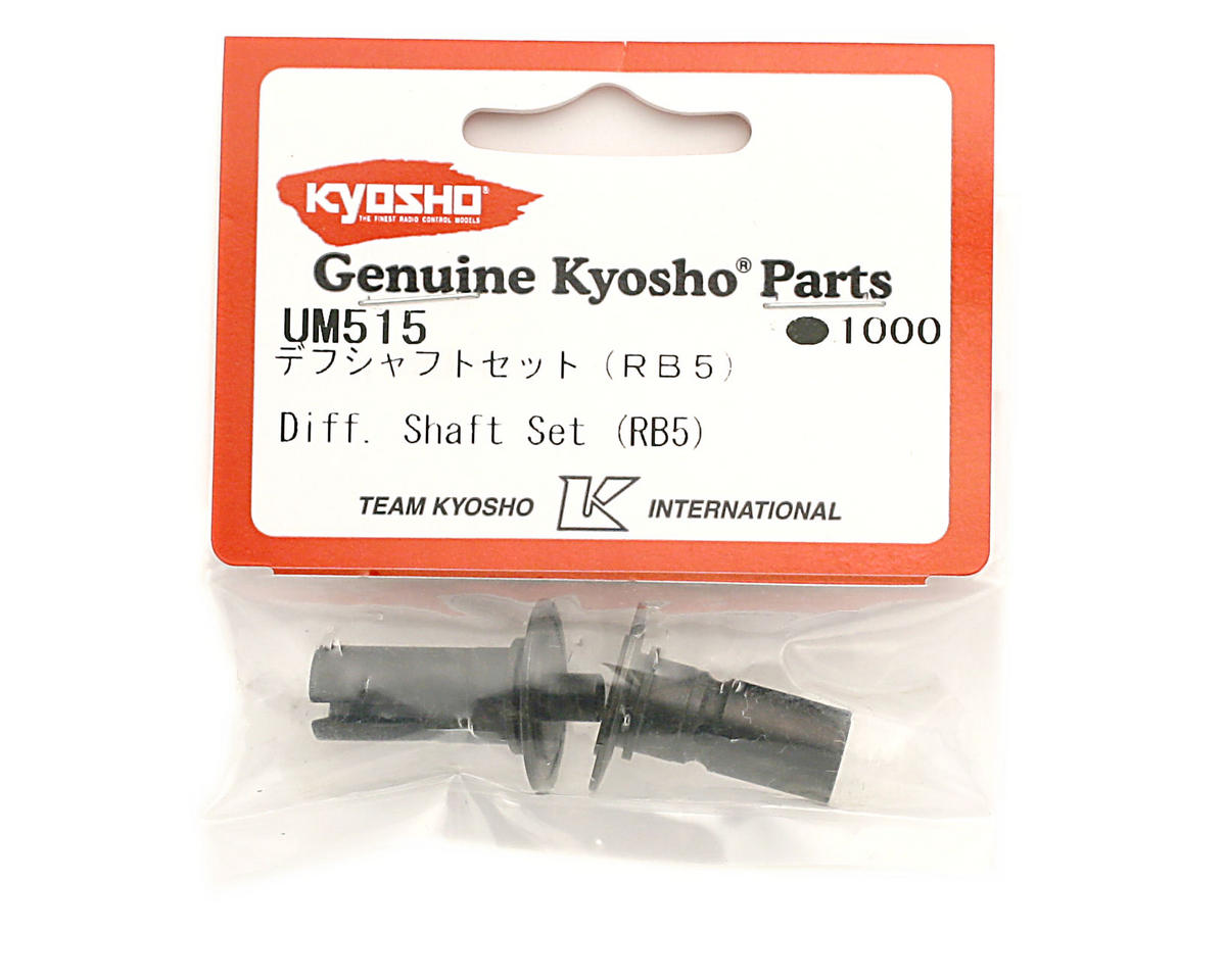 Kyosho Differential Outdrive Set
