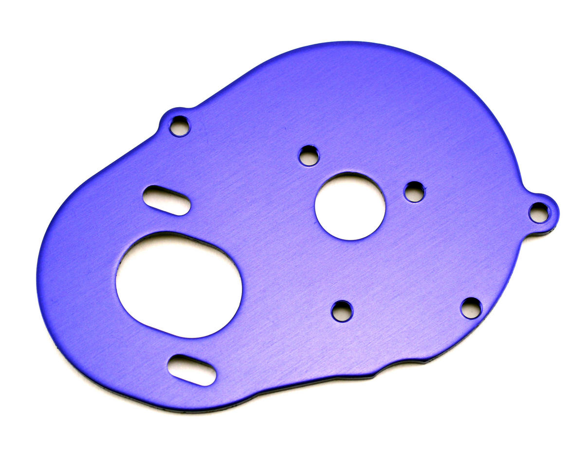 Kyosho Motor Plate (Blue)