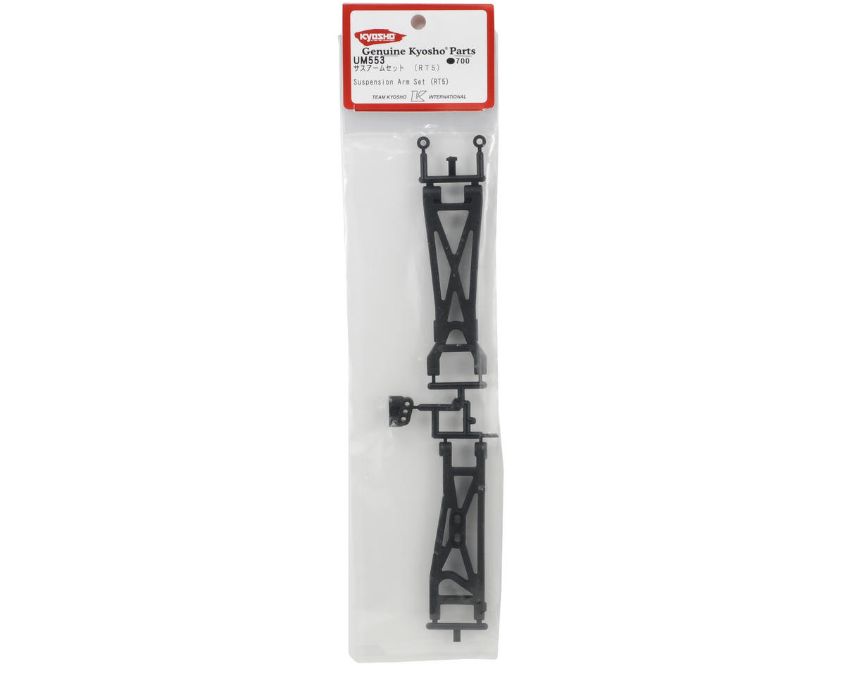 Kyosho Suspension Arm Set (RT5)
