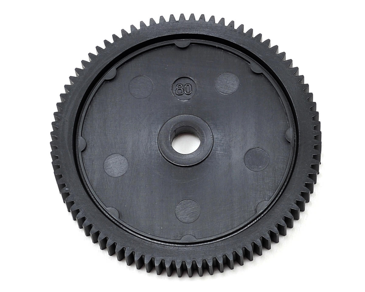 Kyosho 48P Spur Gear (80T)