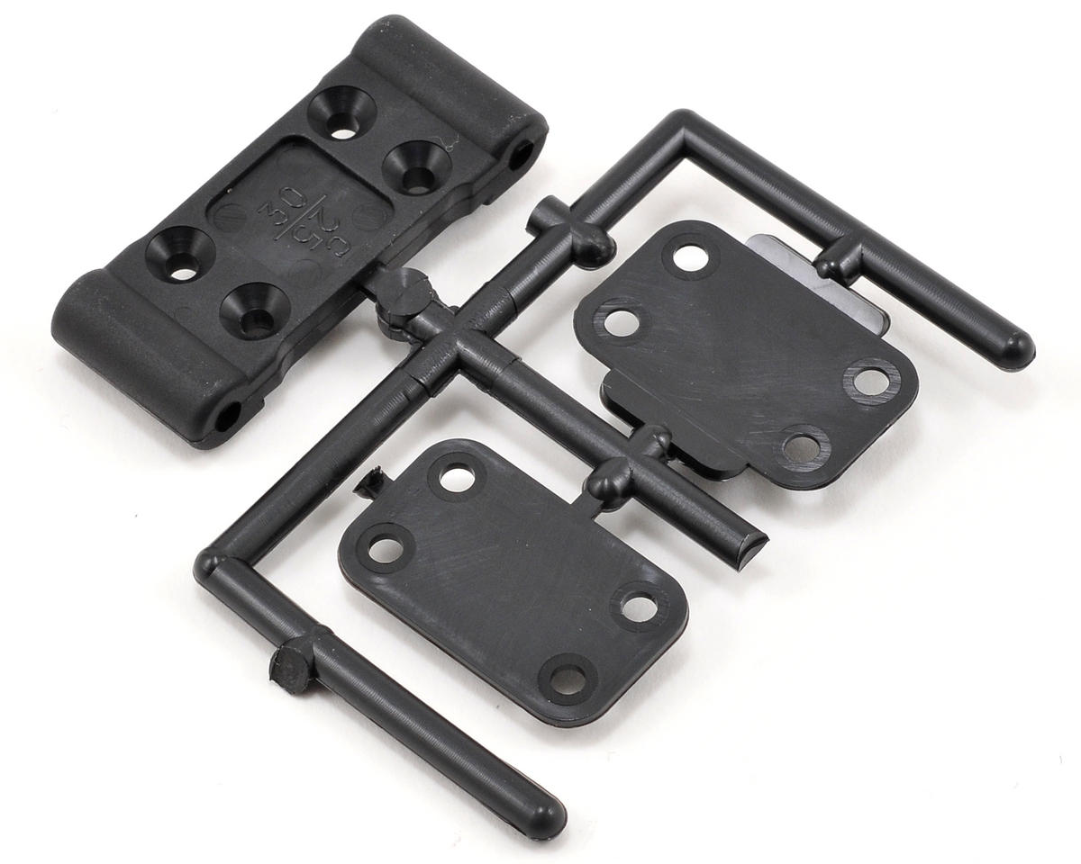 "Kyosho ""Type-C"" Front Suspension Mount Set"
