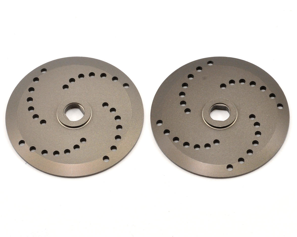 Kyosho Vented Slipper Disk Set (2)