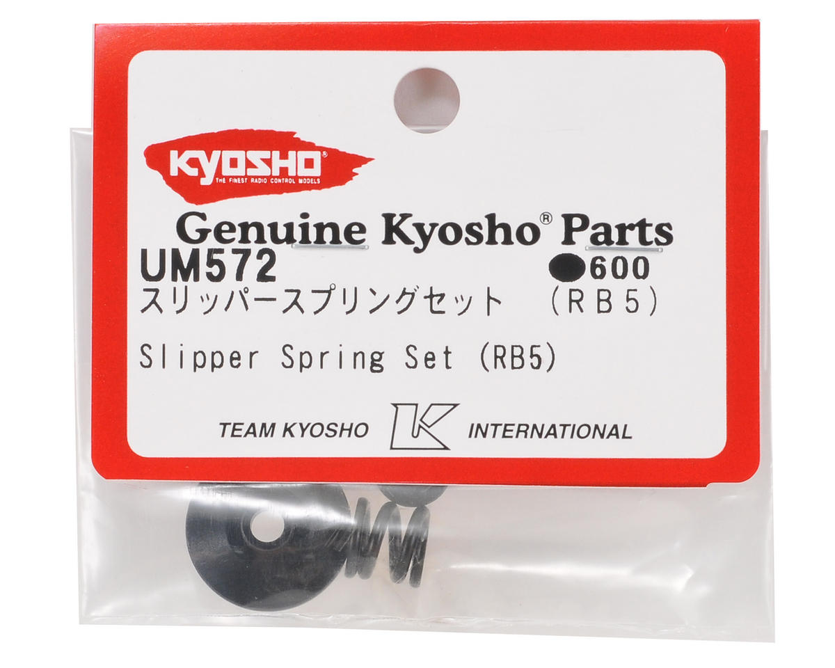 Kyosho Slipper Spring Set