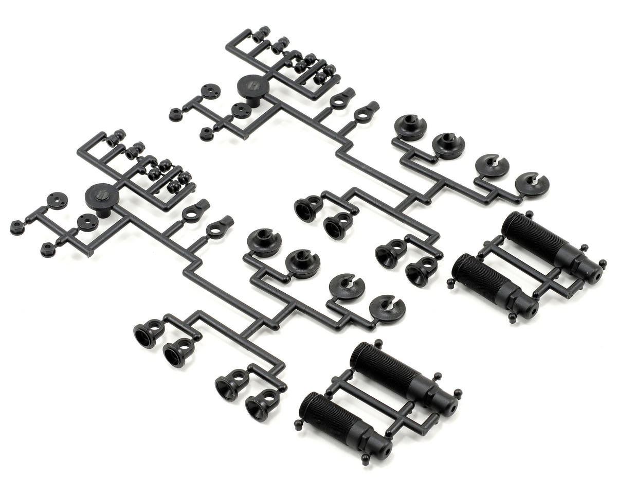 Kyosho Plastic Shock Parts Set