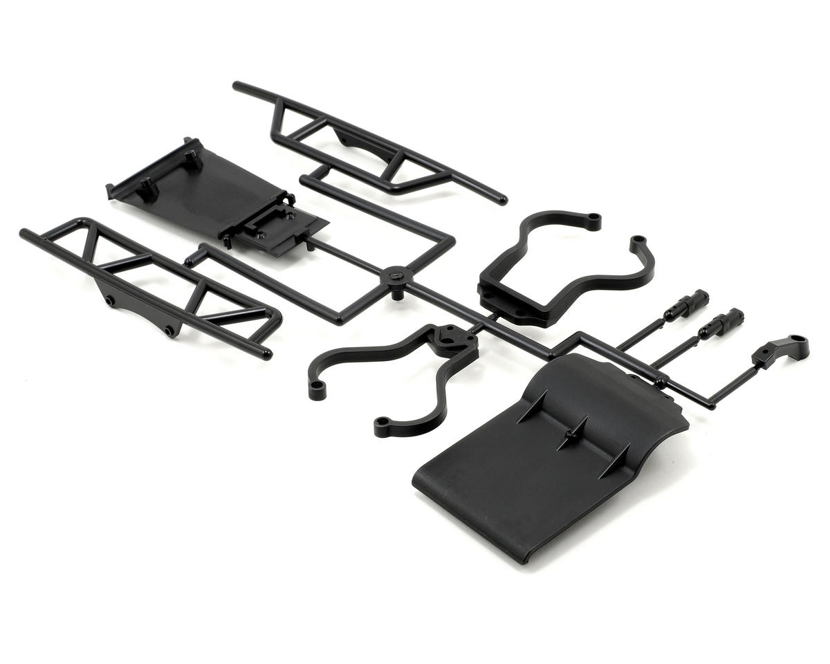 Kyosho Bumper & Supports Set (ULTIMA DB)