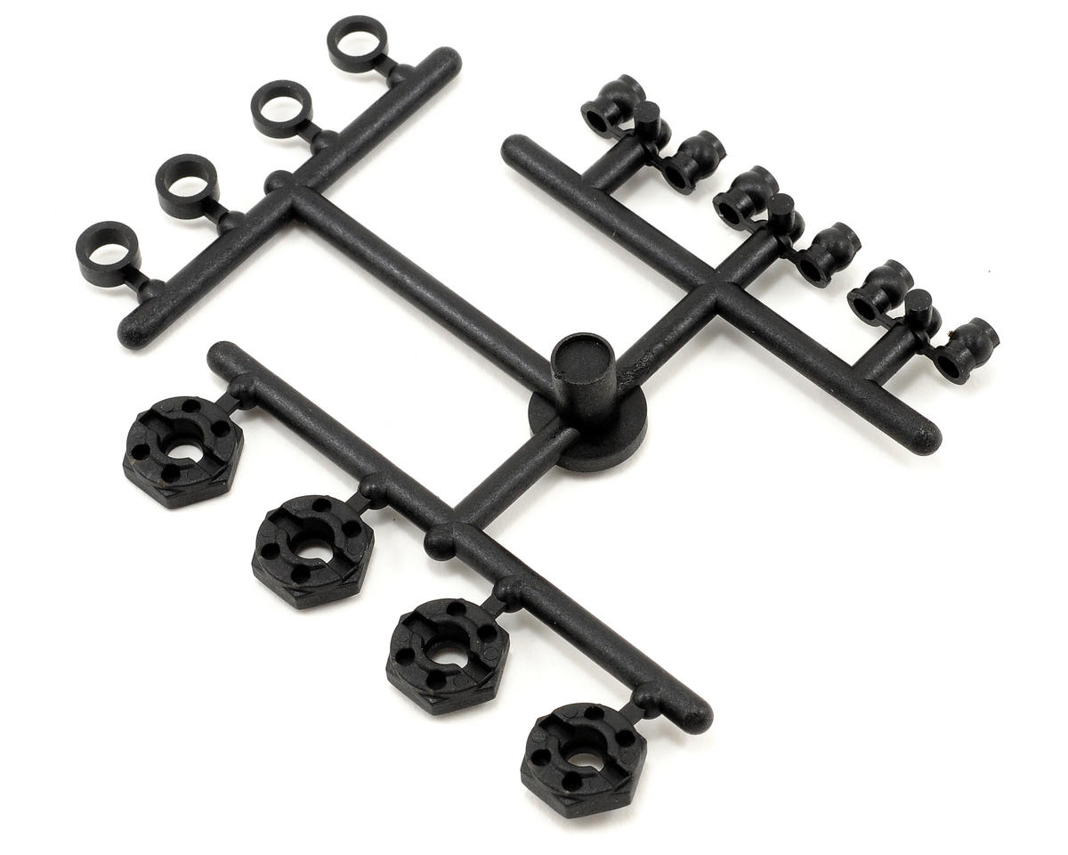 Kyosho Drive Washer Set