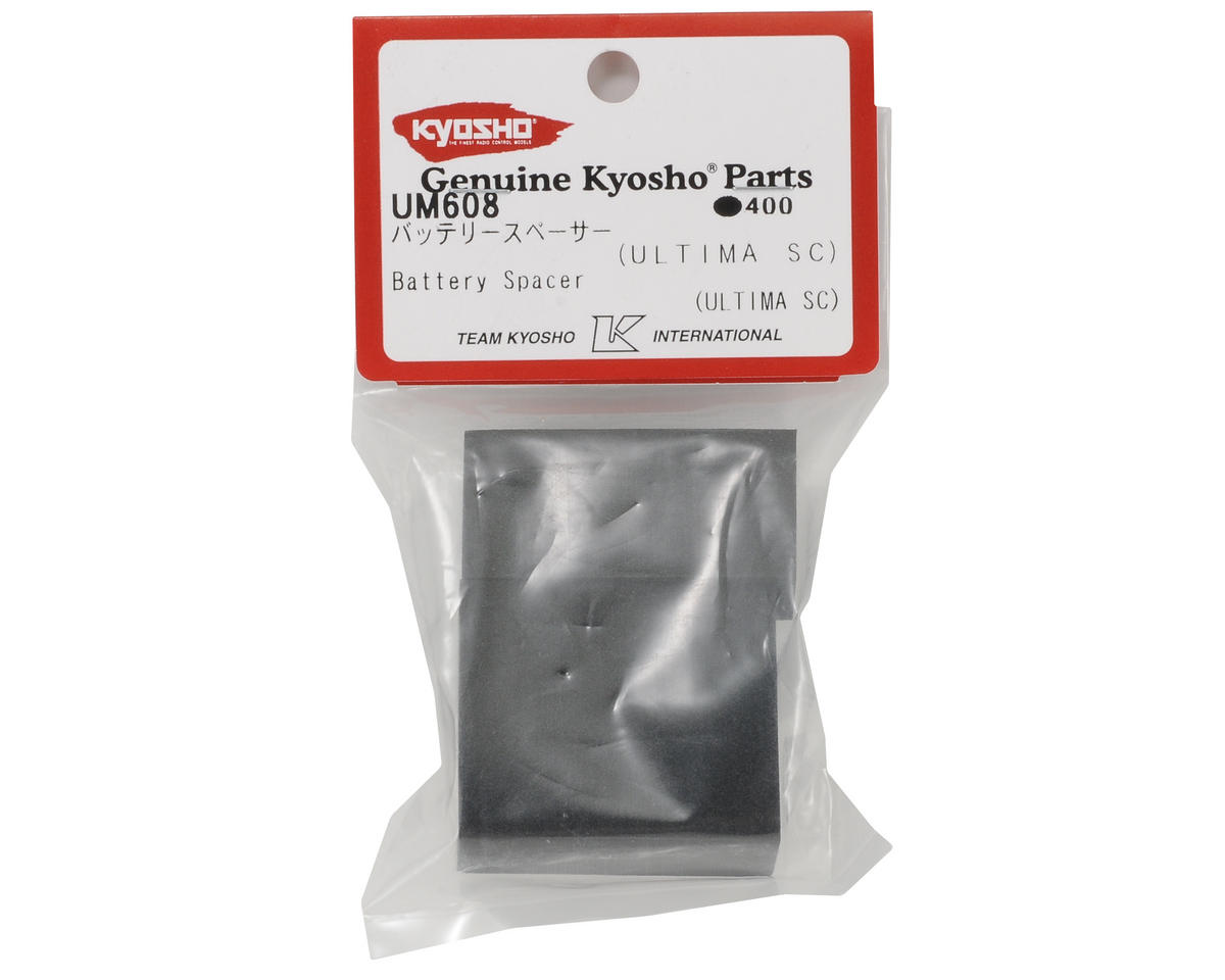 Kyosho Battery Spacer Set