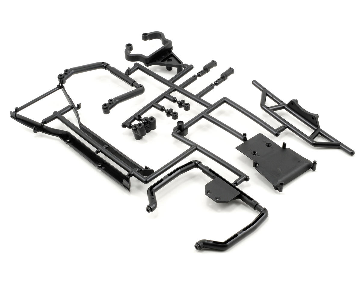 Kyosho Bumper Set (Ultima DB)