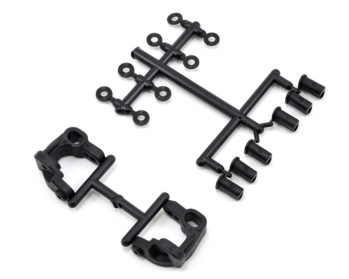Front Hub Carrier Set by Kyosho