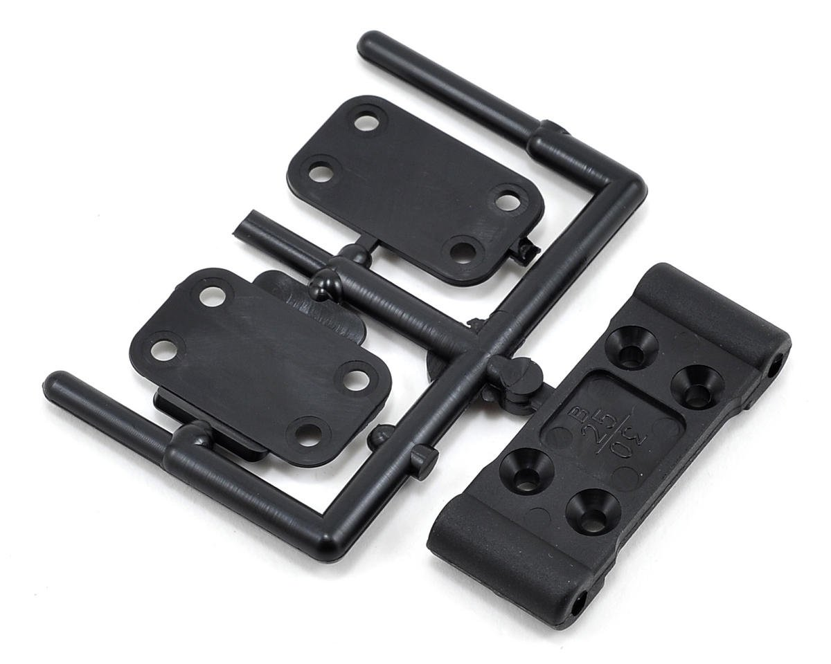 Front Suspension Mount Block (Type-B) by Kyosho