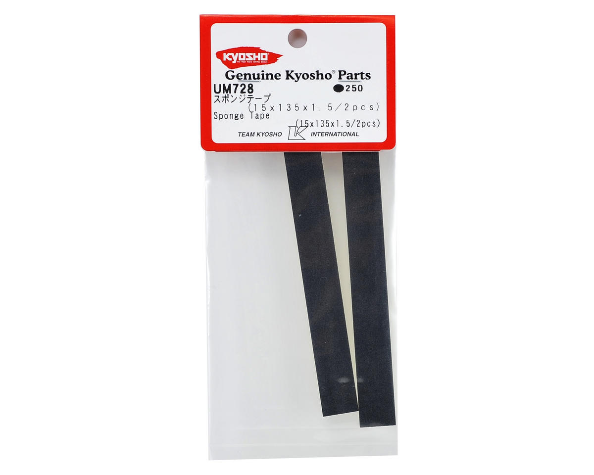 Kyosho Sponge Tape Strip (2)