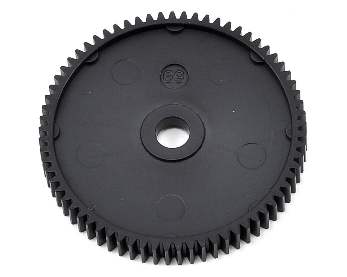 48P Spur Gear (69T) by Kyosho