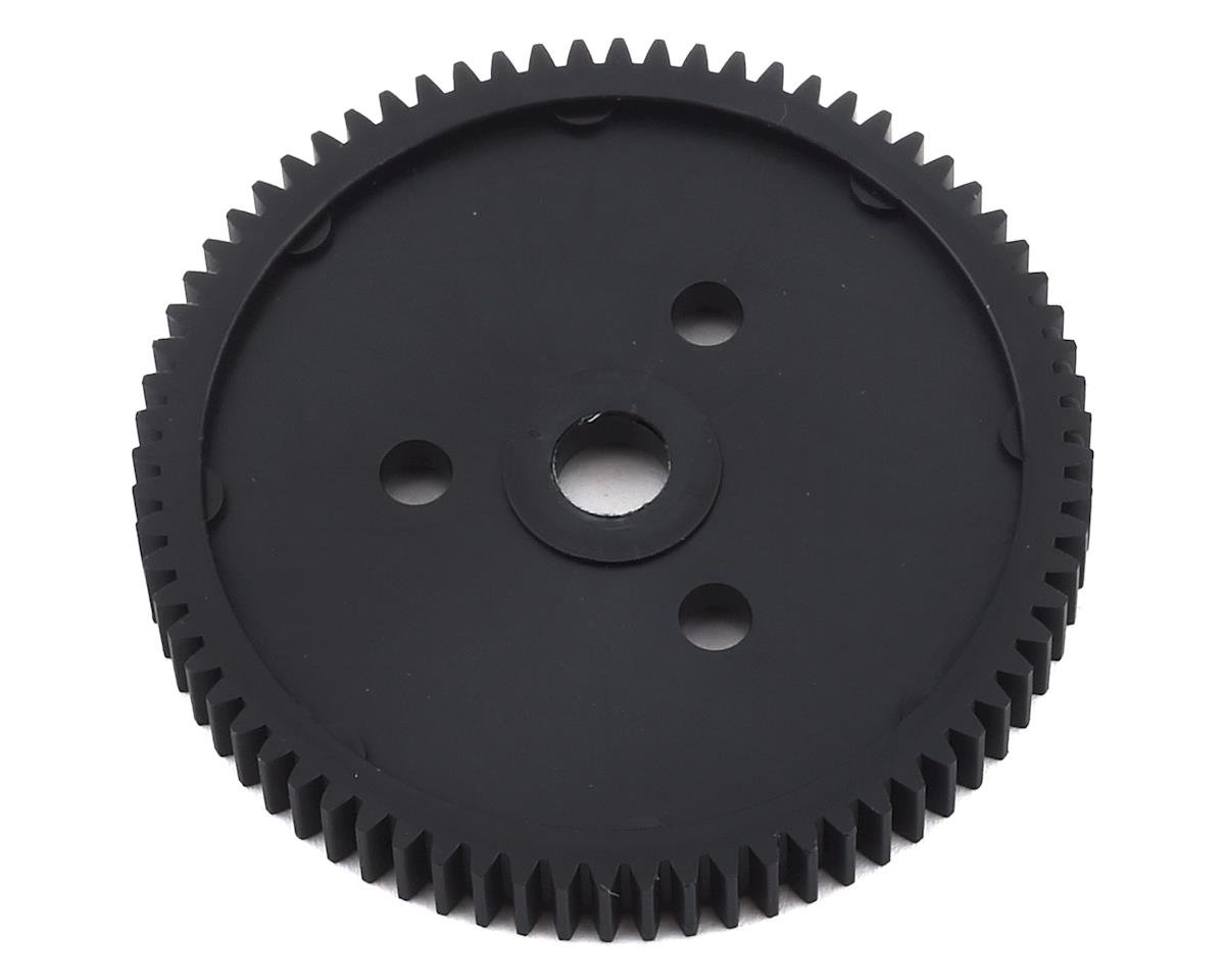 Kyosho 48P Spur Gear (72T)