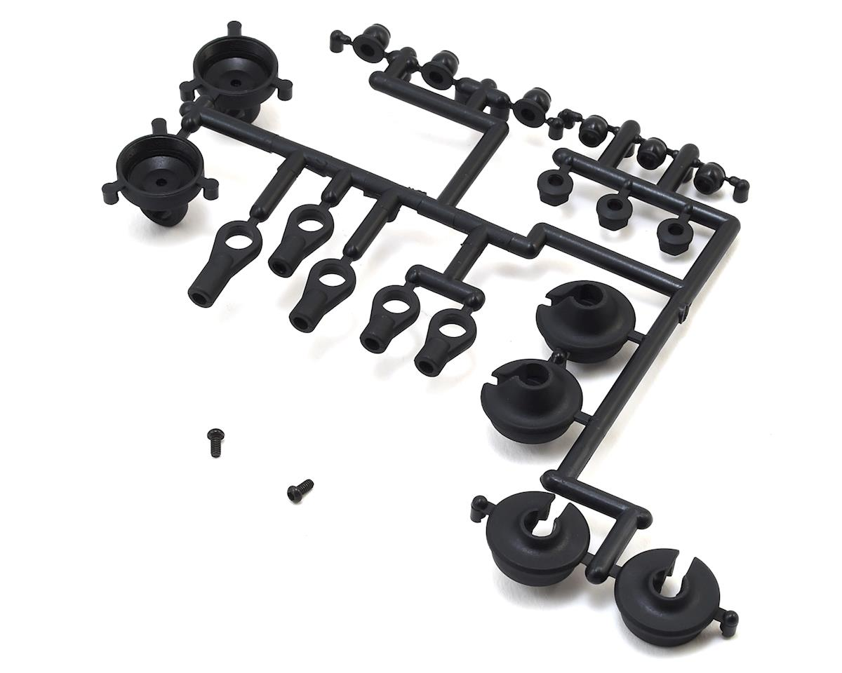 Kyosho RB7 Shock Plastic Parts Set