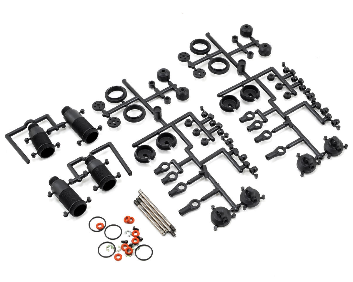 Kyosho RB6 RS Oil Shock Set