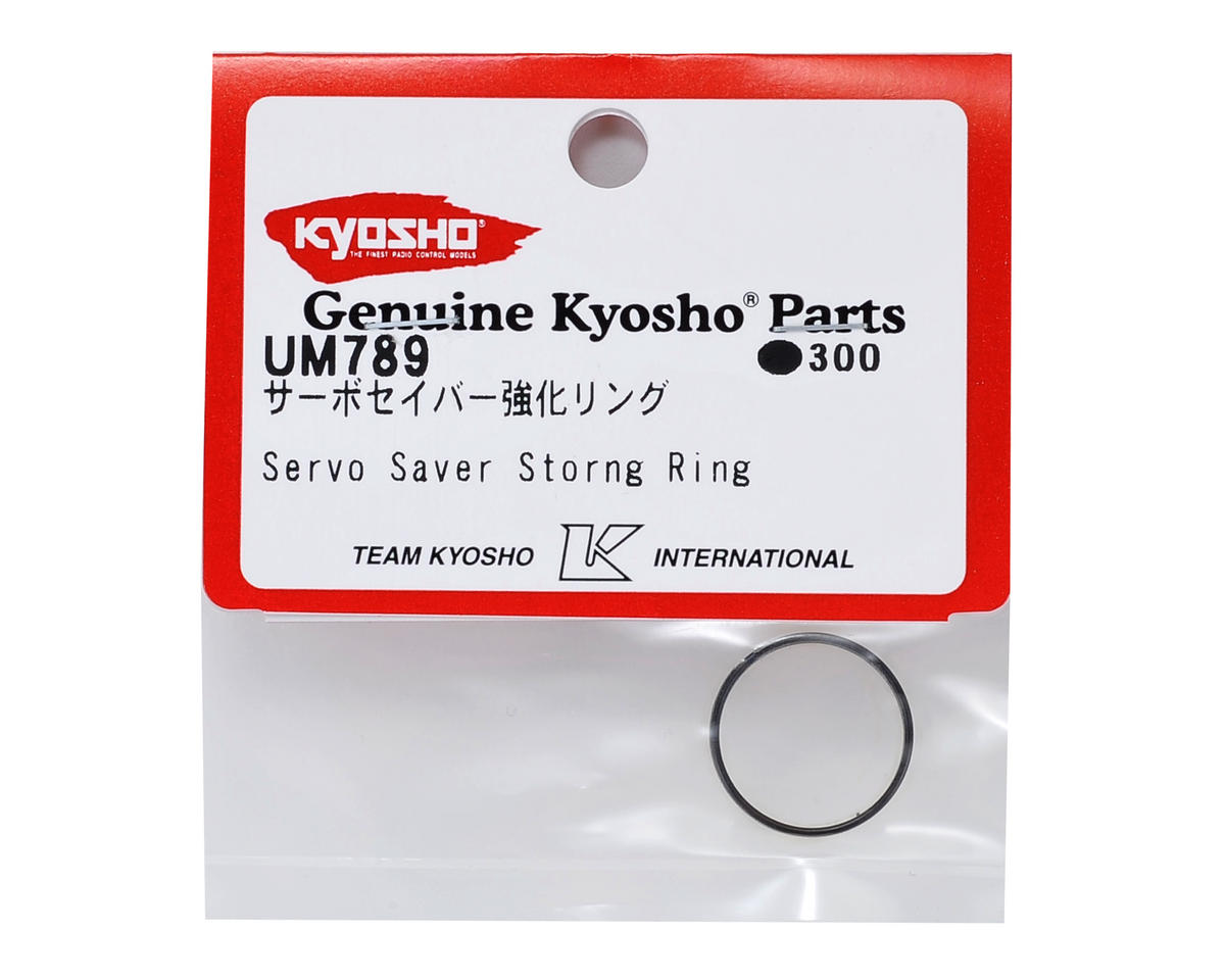 Kyosho RT6 Servo Saver Strong Ring