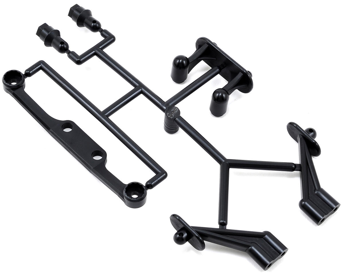 Kyosho RT6 Body Mount Set