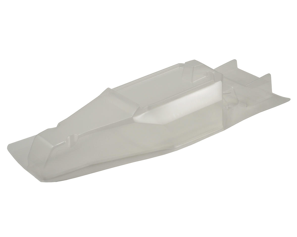 Kyosho Ultima DB Body & Wing (Clear)