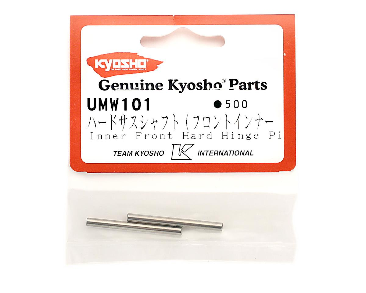 Image 2 for Kyosho Inner Front Hard Hinge Pin