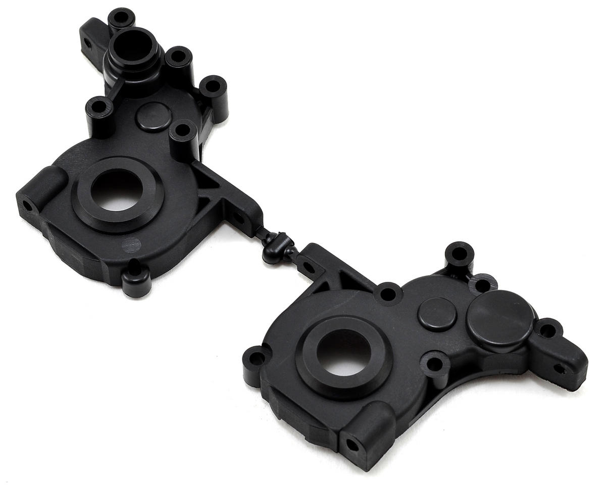 Kyosho Carbon Composite Gear Box (RB6)
