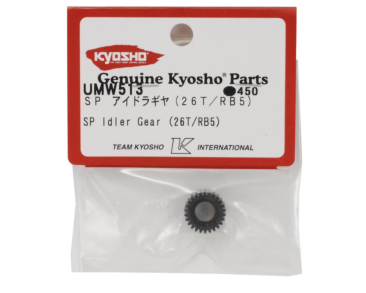 Kyosho 26T SP Idler Gear