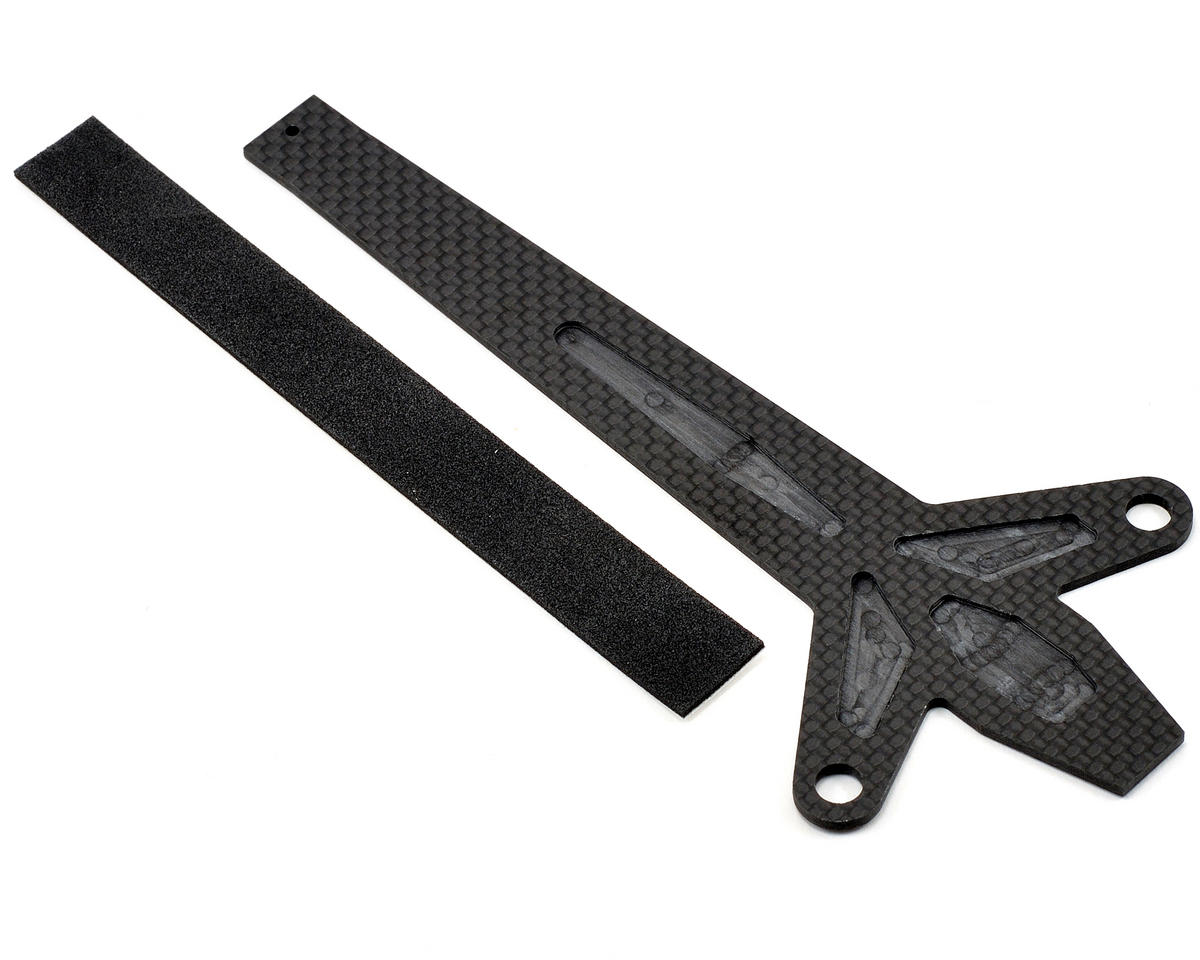 Kyosho Carbon Fiber Battery Holder